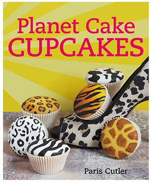 Planet Cake Cupcakes
