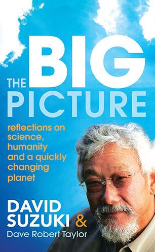David Suzuki Books Amazon