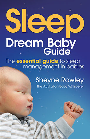 Dream Baby Guide: Sleep