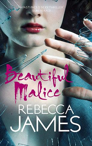 Beautiful Malice Rebecca James 9781742376820 Allen Unwin