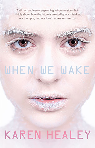 Image result for when we wake