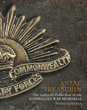 Anzac Treasures
