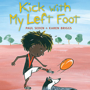 Deadly Reads: Kick with My Left Foot
