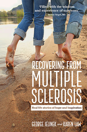 recovering from multiple sclerosis jelinek george law karen