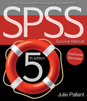 spss survival manual julie pallant 9781743314005 allen unwin