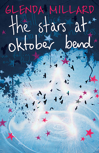 The Stars at Oktober Bend — on writing