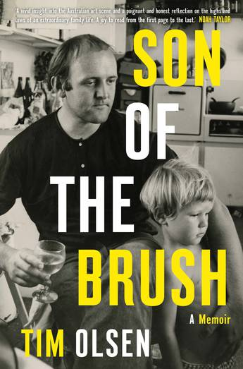 Son of the Brush