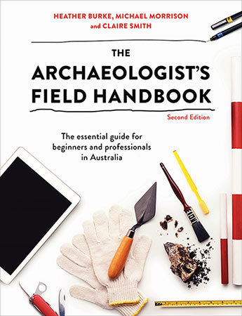 The Archaeologist's Field Handbook