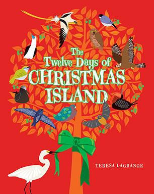 the twelve days of christmas island teresa lagrange