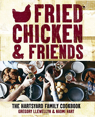 Fried Chicken & Friends