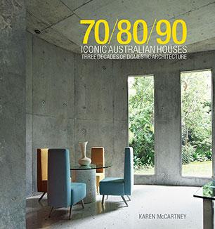 70/80/90 Iconic Australian Houses