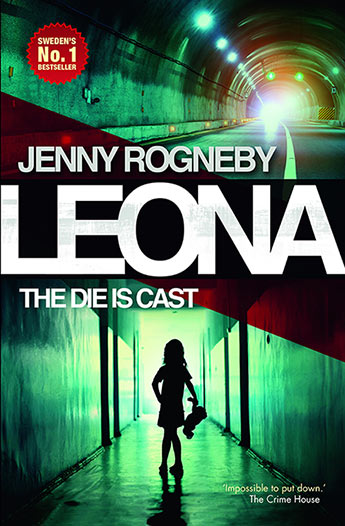 Leona: The Die is Cast