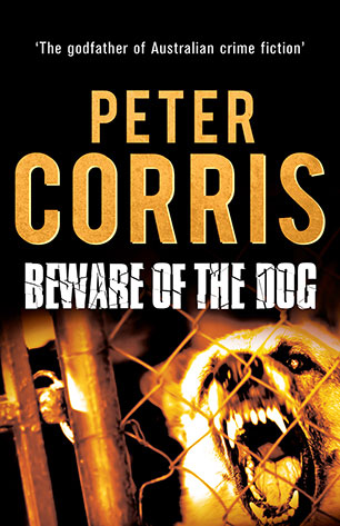 Image result for beware of the dog peter corris