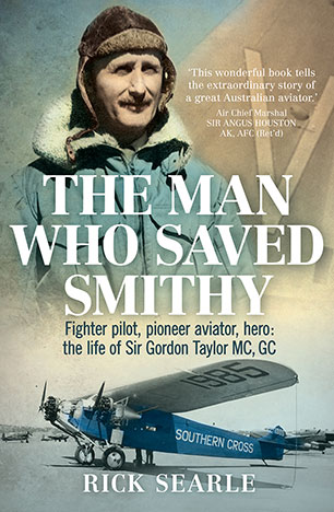 The Man Who Saved Smithy