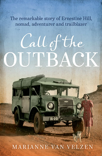 The Call of the Outback