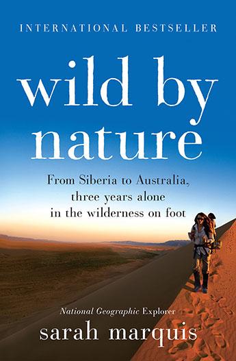 Résultats de recherche d'images pour «wild by nature sarah marquis back cover»