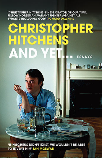 And yet christopher hitchens 9781760294953 allen unwin