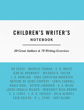 Children's Writer's Notebook
