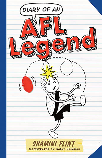 Deadly Reads: Diary of an AFL Legend