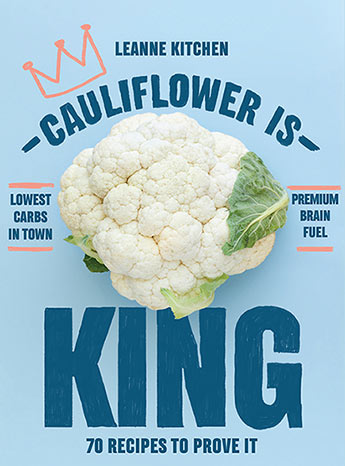 Cauliflower is King