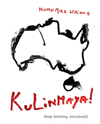 Kulinmaya! Keep listening, everybody! - Mumu Mike Williams