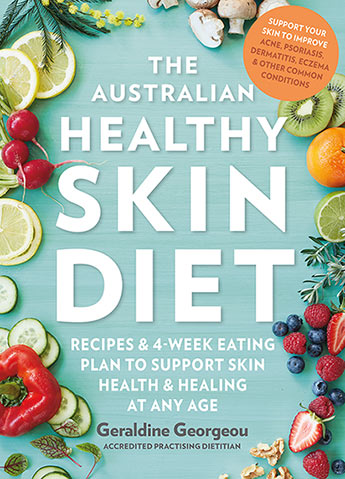 The Australian Healthy Skin Diet