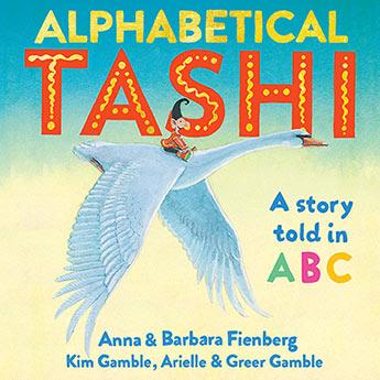 Alphabetical Tashi