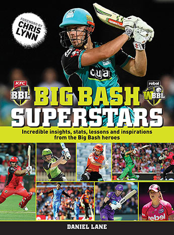 Big Bash Superstars