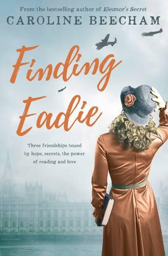 Finding Eadie