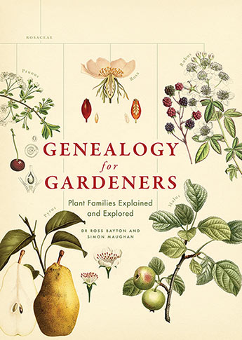 Genealogy for Gardeners
