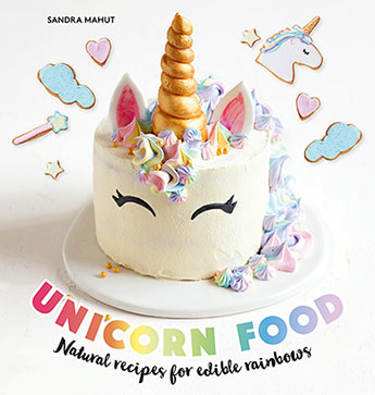 Unicorn Food