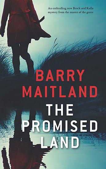 Barry Maitland Allen Unwin Australia