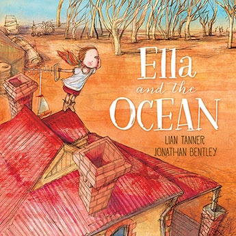 Image result for ella and the ocean