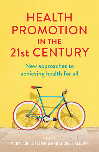 Health Promotion in the 21st Century