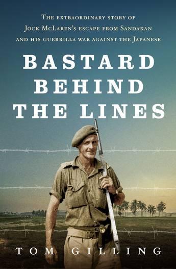 Bastard Behind the Lines