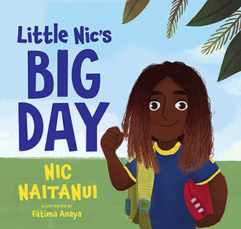 Image result for Little Nic's Big Day
