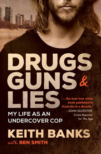Drugs, Guns & Lies