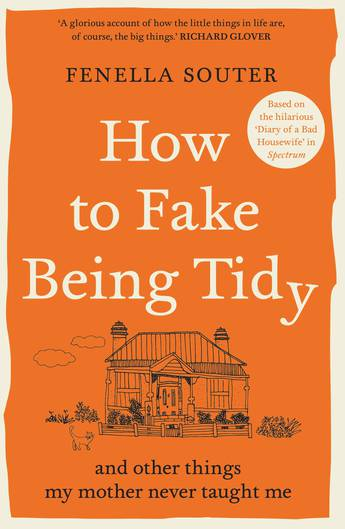 How to Fake Being Tidy
