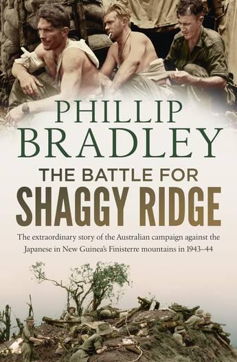 The Battle for Shaggy Ridge
