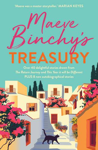 Maeve Binchy's Treasury