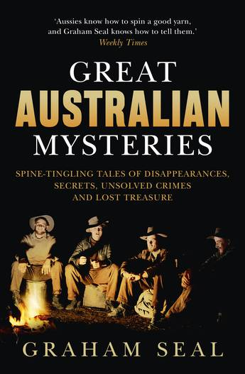 Great Australian Mysteries