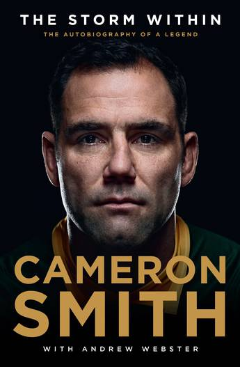 The Storm Within: Cameron Smith