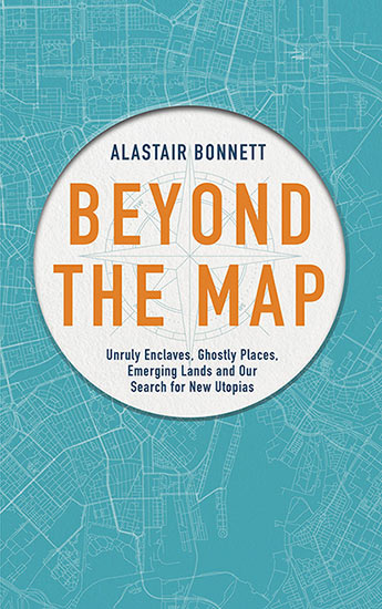 what is geography bonnett alastair