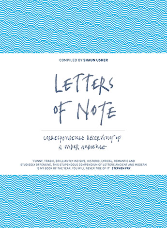 Www lettersofnote com