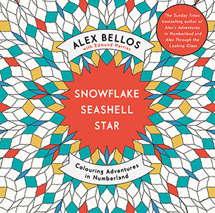 Snowflake Seashell Star