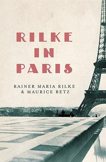 Rilke In Paris