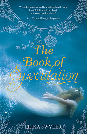 The Book of Speculation