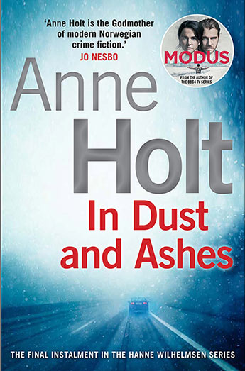 In Dust and Ashes (Hanne Wilhelmsen 10)