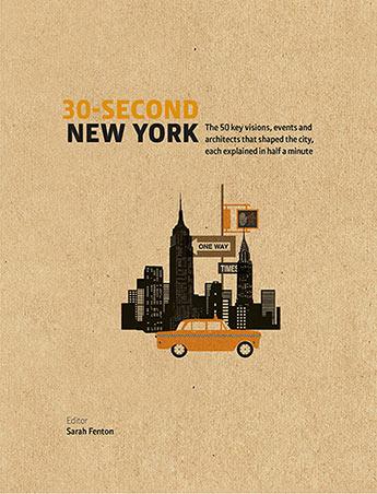 30-Second New York