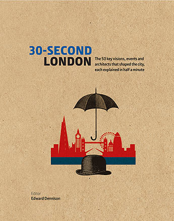 30-Second London